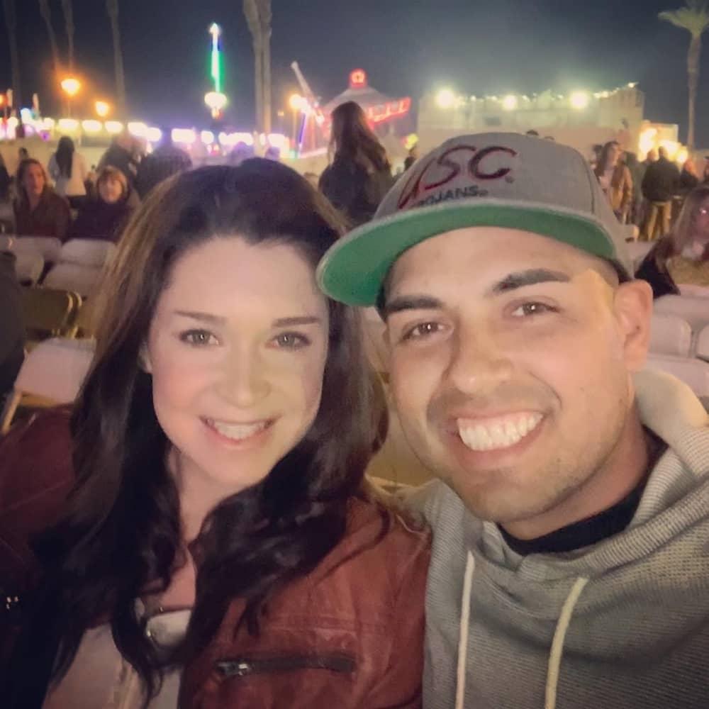 Anthony + Katie 1