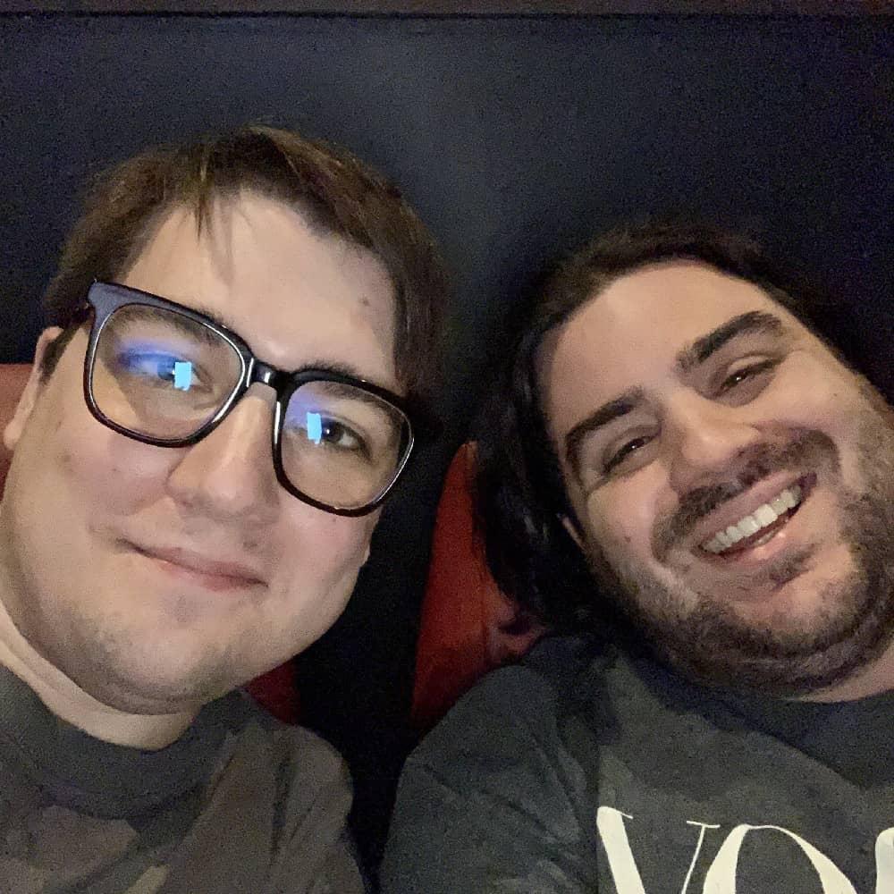 Daniel + Steven 2