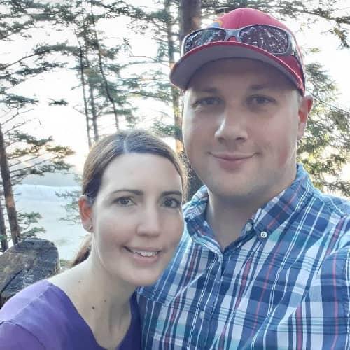 Jason + Amy