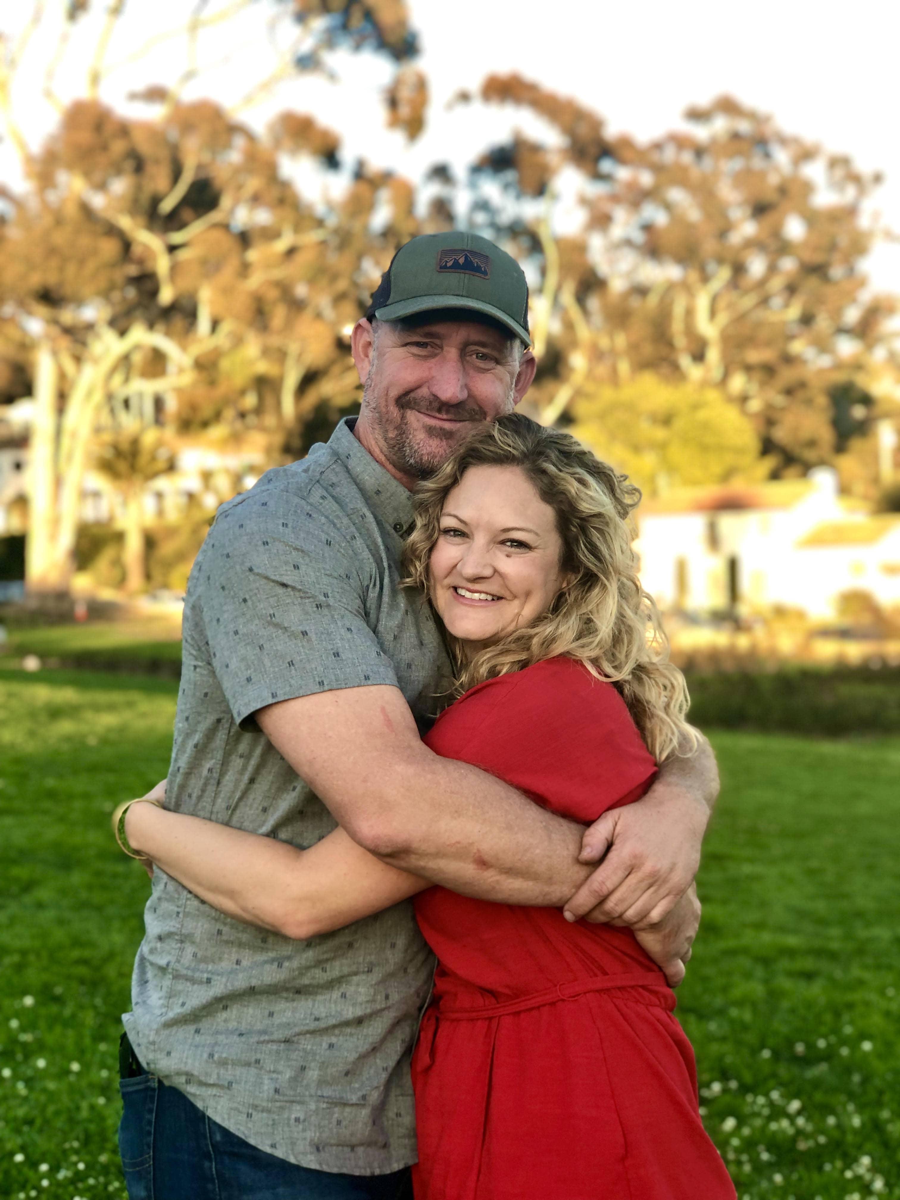 Jason + Emily 1