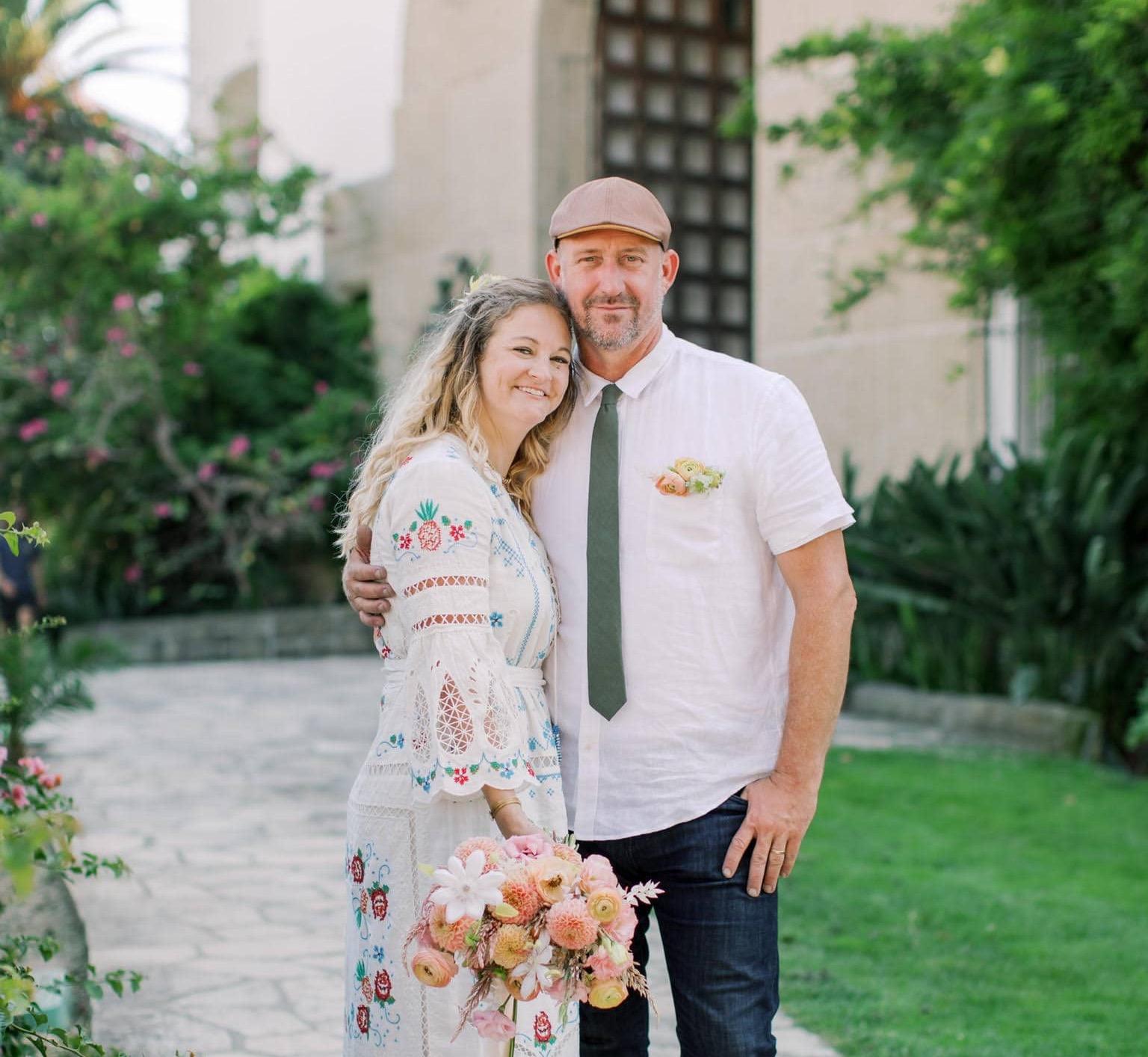 Jason + Emily 2
