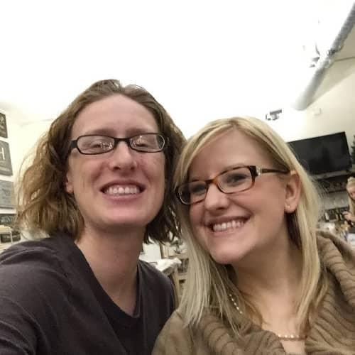 John + Heidi 4