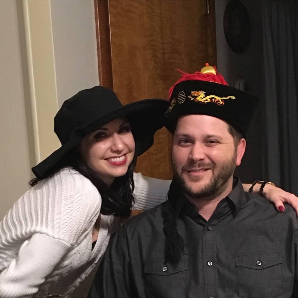 Matthew + Jennifer 6