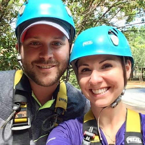 Matthew + Jennifer 8