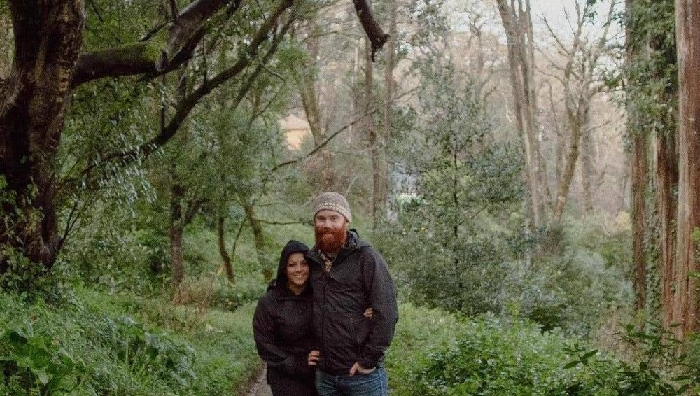 Matthew + Rachel 2