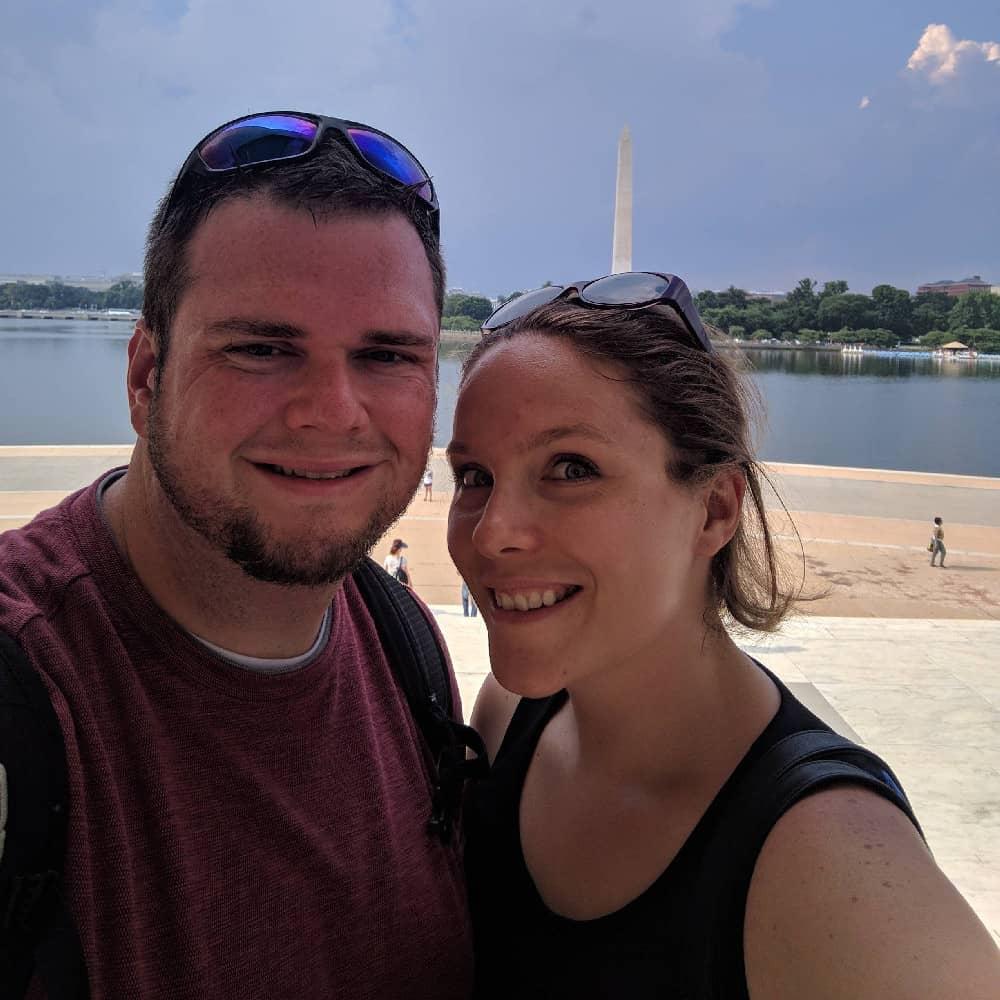 Ryan + Samantha 1