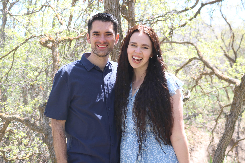 Scott + Brittany 1